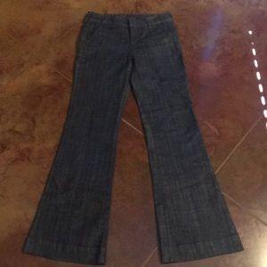 Women's Trouser Jeans